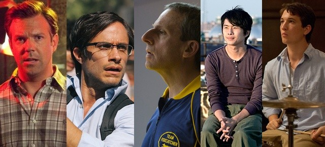 Chunky Bits: 'Horrible Bosses 2,' 'Rosewater,' 'Foxcatcher,' 'Dragons' and 'Whiplash'