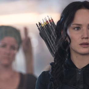 'The Hunger Games: Mockingjay - Part 1' is a Slow Burn to Something Spectacular (Hopefully)