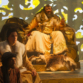 Netflix's 'Marco Polo' Avoids Yellowface, Creates Jobs For Asian American Actors