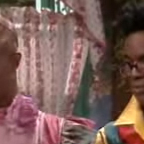 Comedy Moment of the Week: 'Men on Cooking' From 'In Living Color'