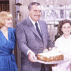 TV Theme Song of the Week: 'Mr. Belvedere'