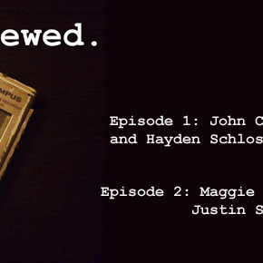 'Interviewed' Podcast - Episodes 1 & 2: John Cho, Maggie Q, Mekhi Phifer, Justin Simien and Friends