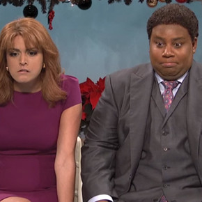 This Ferguson Sketch Would Have Made the Last Episode of 'Saturday Night Live' a Whole Lot Better