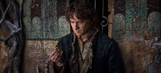 'The Hobbit: The Battle of the Five Armies': Let's Just Be Glad That They Didn't Stretch it Out Into Six Movies