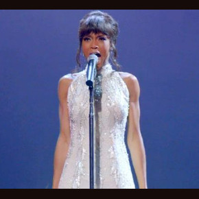 The New Whitney Houston Biopic Doesn't Make Lifetime Look Like Insensitive Jerks