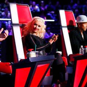 I Can't Stop, Won't Stop Watching This Performance From 'The Voice'