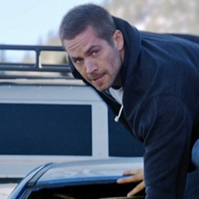 'Furious 7' Will Make Your Palms Sweat With Ridiculousness