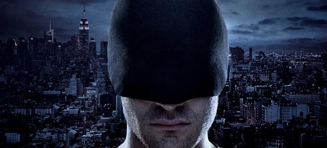 'Daredevil' on Netflix is Consuming My Goddam Life