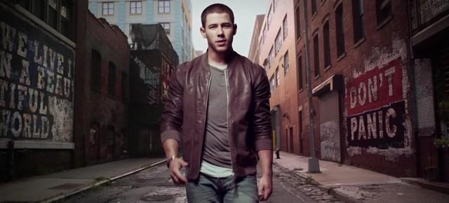 What Lyrics Do you Hear When You Listen To 'Jealous' by Nick Jonas?